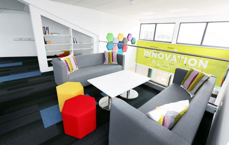 Innovation Zone 3