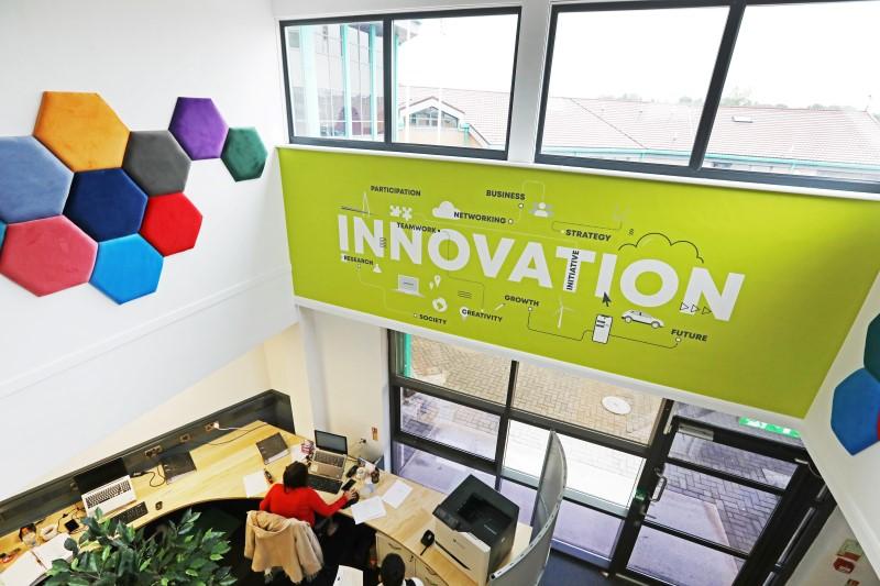 Innovation Zone 5
