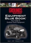 Grounds Maintenance Book