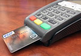 EMV Credit Card Reader