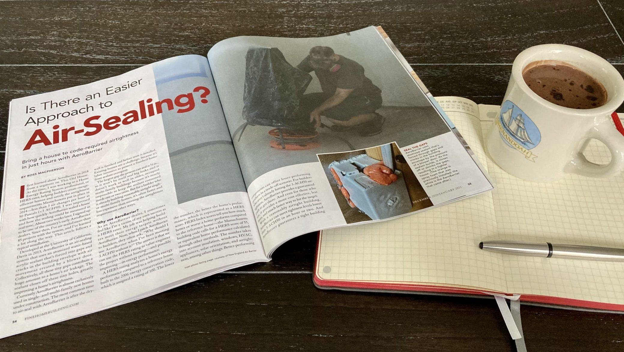 Fine Homebuilding Magazine