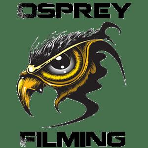 Osprey Filming