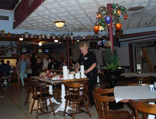 Peter Pan Inn Urbana Md In Its Last Years As The