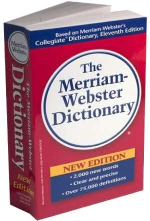 MerriamWebster_book