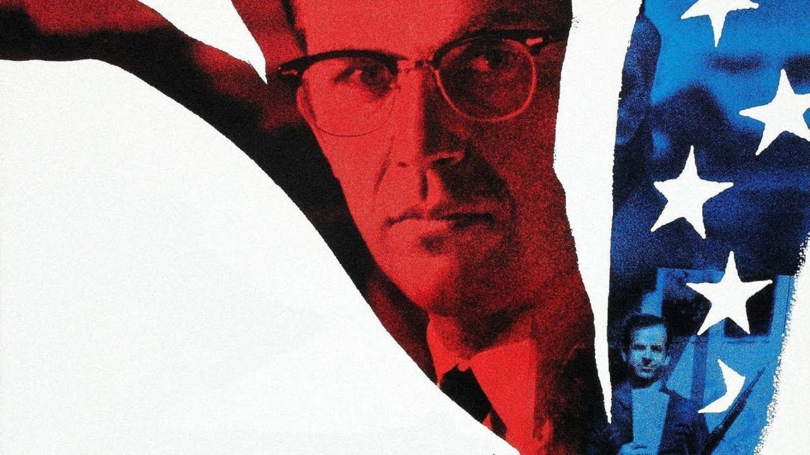 JFK movie poster 3