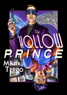 The Hollow Prince book cover