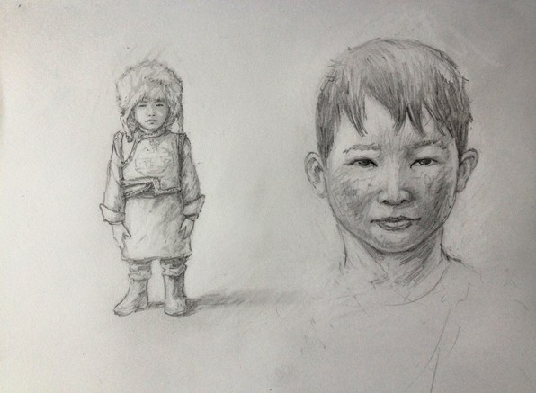 igil sketches