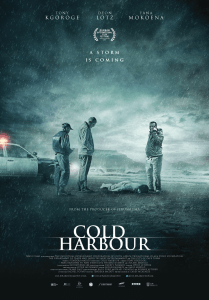 Cold Harbour Poster