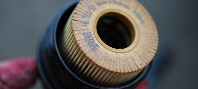 A Buying Guide for the Car's Oil Filter
