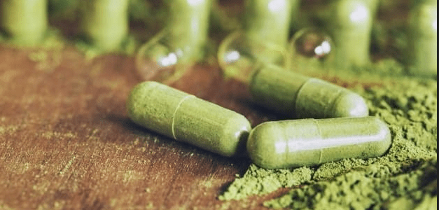 Importance of Kratom to our Body