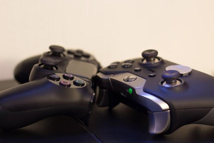 gaming pads