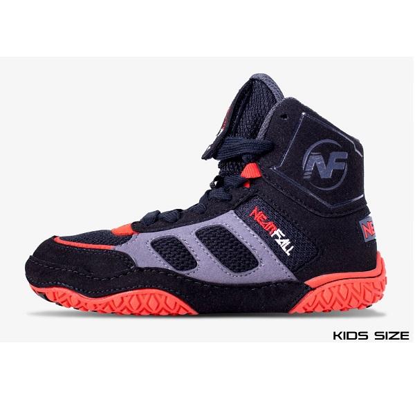 Kid's Wrestling Shoes