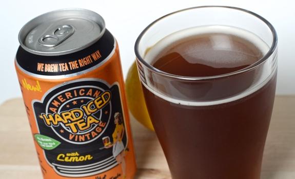 Review American Vintage Hard Iced Tea Nearof