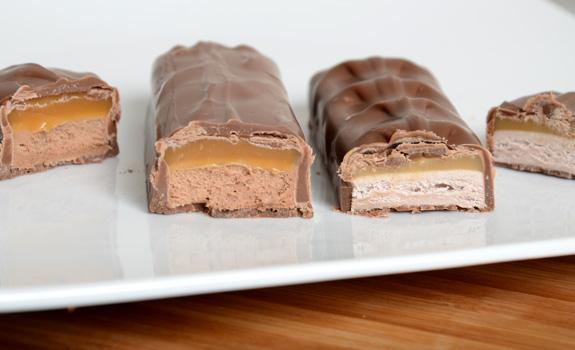 "Food Fight: ""Meteor"" dollar store chocolate bar vs. Mars"