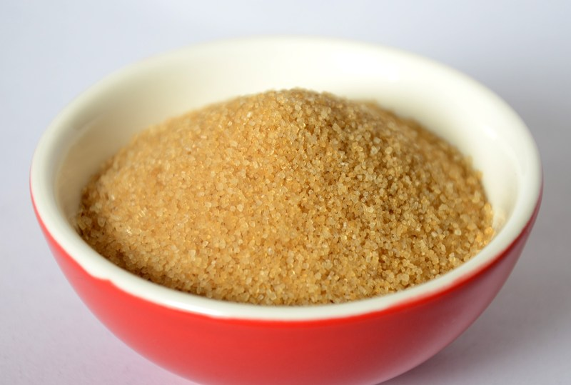 Rogers Plantation Raw Sugar