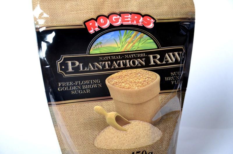 Rogers Plantation Raw Sugar