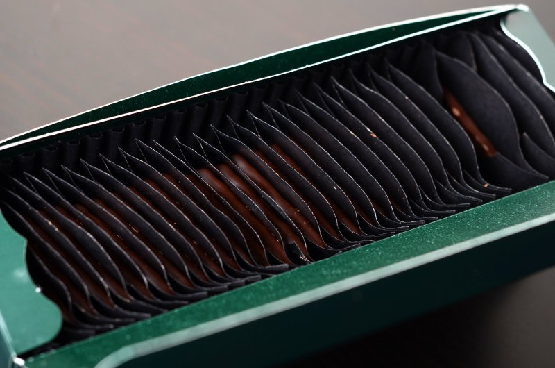 After Eight mint wafers