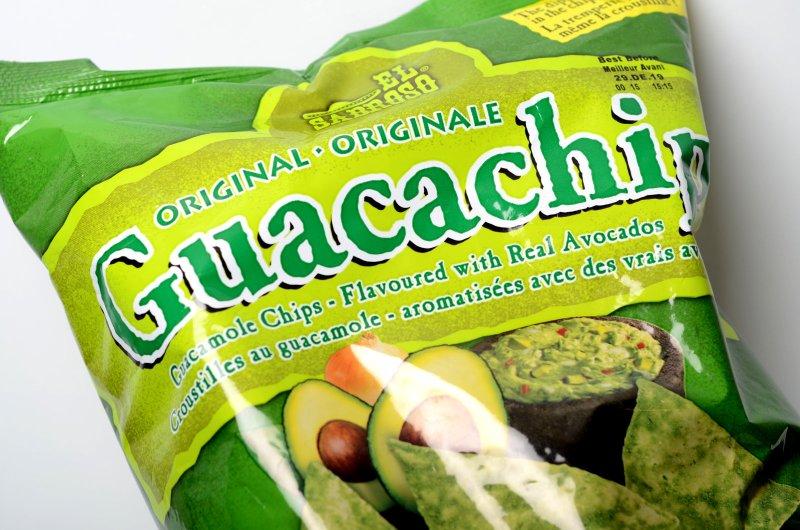 El Sabroso Guacachips