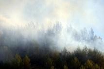 Έσβησε η φωτιά στο Πυθαγόρειο της Σάμου
