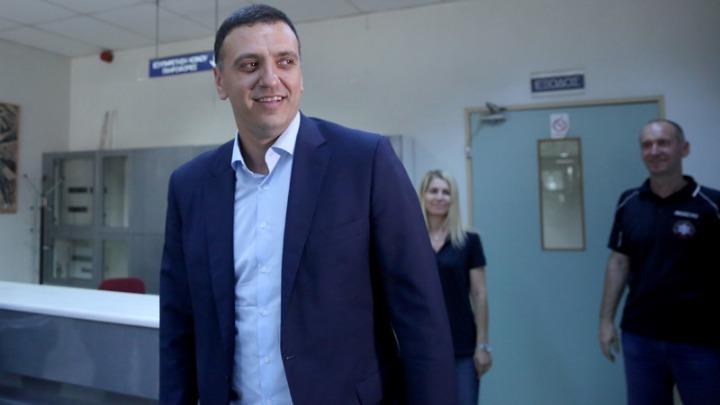 Λύθηκε το θέμα με τον παιδίατρο στο νοσοκομείο Σάμου με απόφαση του υπ. Υγείας Β. Κικίλια