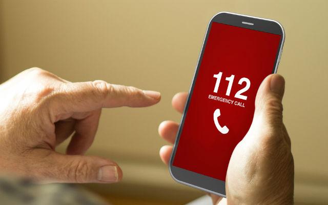"""Σε εφαρμογή ο αριθμός """"112"""" – Πώς θα λειτουργεί"""