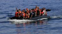 Πάνω από 46.000 μετανάστες  στα νησιά του Β. Αιγαίου το 2019 –  Στη Σάμο έφτασαν 10.802
