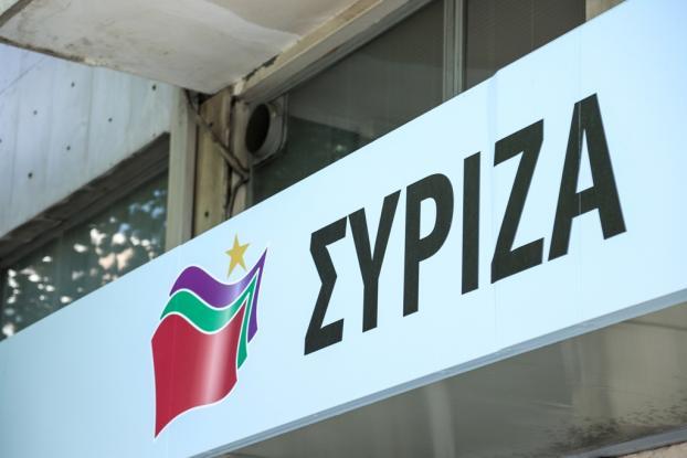 ΣΥΡΙΖΑ για πλωτά φράγματα: Θα μας βρουν απέναντι κοινοβουλευτικά και κινηματικά