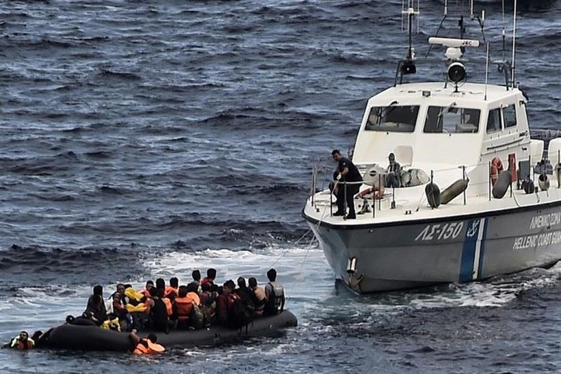 Πάνω από 3.100 πρόσφυγες και μετανάστες συνελήφθησαν τον Ιανουάριο από το Λιμενικό