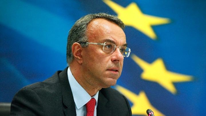 Χρ. Σταϊκούρας: Φιλόδοξη η πρόταση της Κομισιόν για το «Ταμείο Ανάκαμψης»