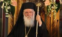 Αρχιεπίσκοπος Ιερώνυμος: Οι Τούρκοι δεν θα τολμήσουν να μετατρέψουν την Αγιά Σοφιά σε τζαμί