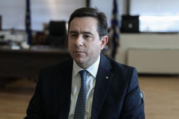 Νότης Μηταράκης: «Η ασφάλεια όλων είναι η προτεραιότητά μας – Το επόμενο ζητούμενο είναι η δημιουργία κλειστών ελεγχόμενων δομών