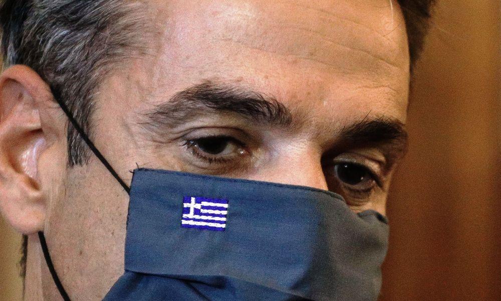 ΣΥΡΙΖΑ: Προεκλογικά «Μακεδονομάχος, σήμερα «βορειομακεδονομάχος» ο κ. Μητσοτάκης