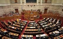 Βουλή: Αύριο η ψήφιση του ν/σ για το νέο Πτωχευτικό Κώδικα