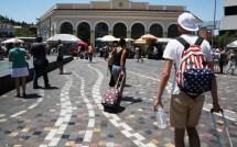 Στα 3,5 δισ. (-78%) οι ταξιδιωτικές εισπράξεις στο εννιάμηνο – Χάθηκαν 20,8 εκατομμύρια τουρίστες