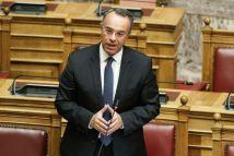 Σταϊκούρας : Στόχος μας να μονιμοποιηθούν οι έκτακτες μειώσεις φόρων