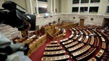 Boυλή: Στην ολομέλεια το νέο πλαίσιο για τις δημόσιες συμβάσεις
