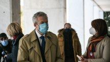 Κοντονής: Το σκάνδαλο Novartis είναι υπαρκτό – Νέα κατάθεση από τον πρώην υπουργό
