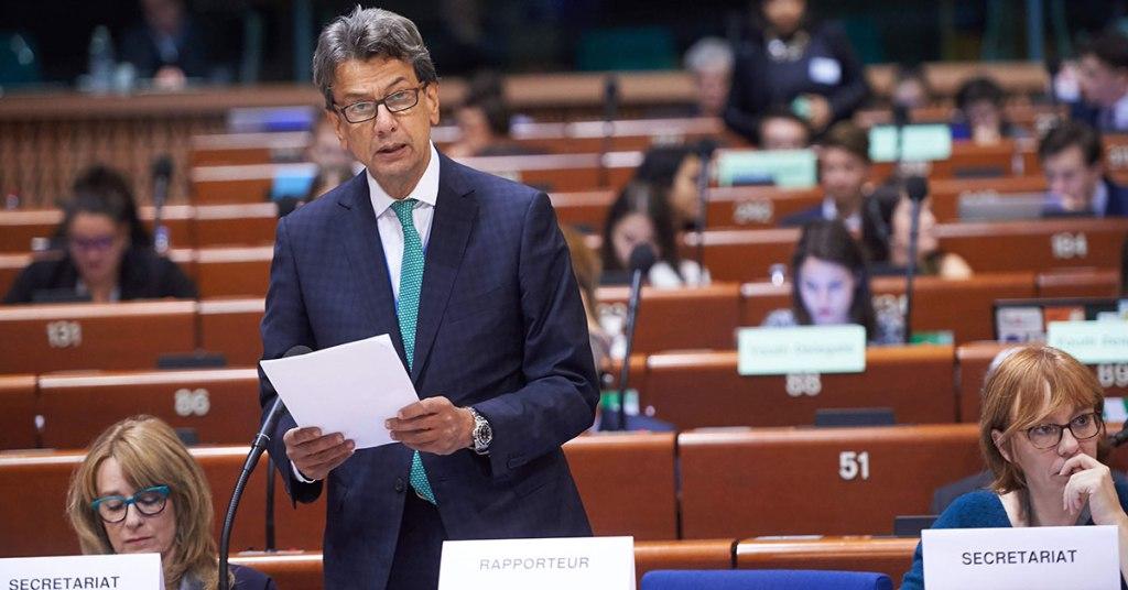 Μ. Αγγελόπουλος: 9 Μαΐου 2021 Ημέρα της Ευρώπης – Η Διάσκεψη για το Μέλλον της Ευρώπης ξεκινά!