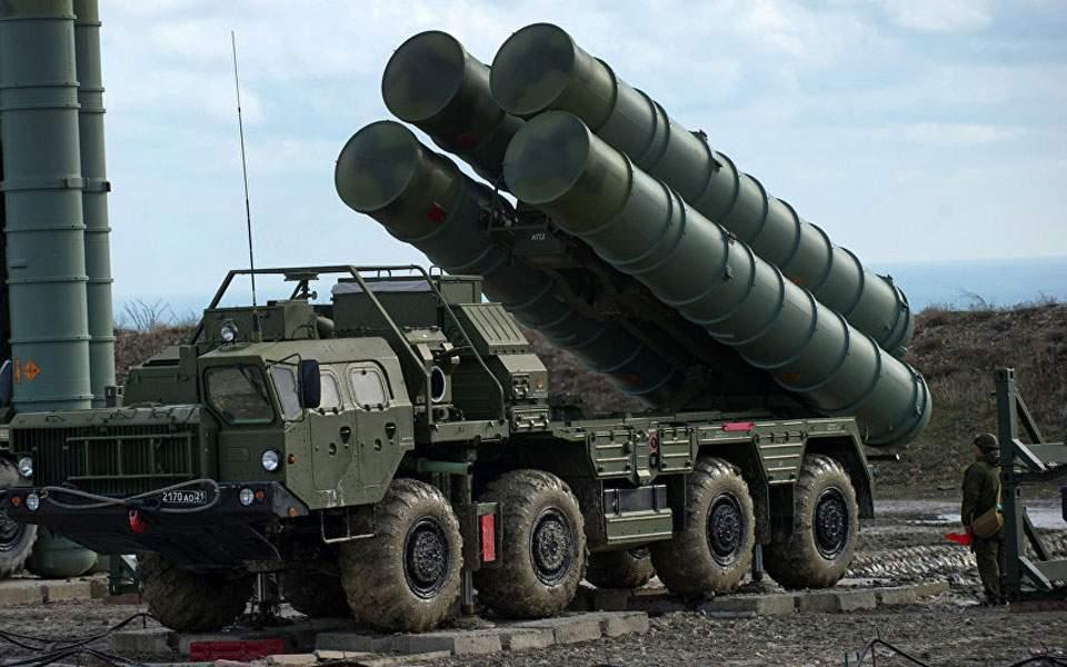 ΗΠΑ προς Τουρκία: Δεν θα δεχτούμε να κατέχετε S 400 – Απειλούν την ασφάλεια της τεχνολογίας του ΝΑΤΟ
