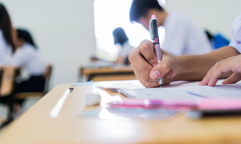 Πανελλαδικές 2021: Αναλυτικές οδηγίες για τα self-tests
