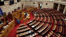 Εργασιακό νομοσχέδιο: Η ώρα των πολιτικών αρχηγών στη Βουλή – Σήμερα η ψηφοφορία