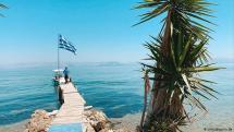 Ελληνοϊταλική «τουριστική σύγκρουση» – Έκκληση ντι Μάιο για διακοπές στην Ιταλία