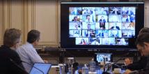 Σε εξέλιξη η συνεδρίαση του υπουργικού συμβουλίου – Τι θα συζητηθεί