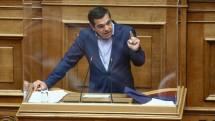 Αλ. Τσίπρας: Έχετε άγνοια του ελληνικού πανεπιστημίου και της διαδικασίας των εξετάσεων