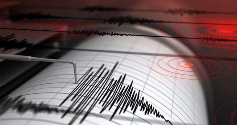 Σεισμός 3,9 Ρίχτερ στην Ικαρία