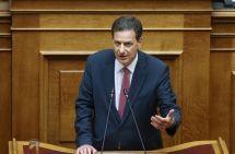 Θ. Σκυλακάκης: Ικανοποιητικά κινήθηκαν τα έσοδα του Αυγούστου
