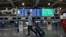 ΥΠΑ: Νέα παράταση της notam έως τις 24 Σεπτεμβρίου 2021, για τις πτήσεις εξωτερικού