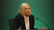 Φ. Γεννηματά: Στις εσωκομματικές κάλπες κρίνονται η πορεία και η προοπτική της παράταξης