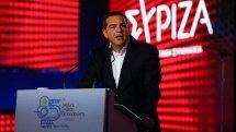 Τσίπρας – ΔΕΘ: Νέα αρχή για την κοινωνία, το κράτος και την οικονομία