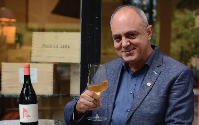 Τα κρασιά της Σάμου πλασάρονται σε high end κάβες – Ο πρόεδρος του ΕΟΣ Σάμου Γιάννης Σκούτας μιλά για την επόμενη μέρα